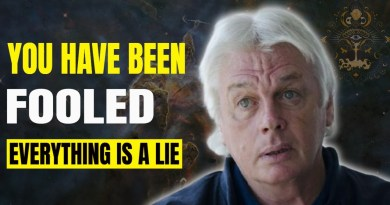 You Have Been Fooled – DON'T IGNORE THIS | David Icke