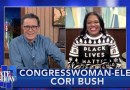 """""""America Needs To Understand What Black People Are Going Through""""- Cori Bush On Her Message"""