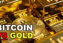 Bitcoin VS Gold – Part 1