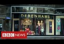 Debenhams set to close with 12,000 job losses – BBC News