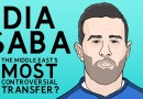 Dia Saba: The Middle East's Most Controversial Transfer?