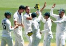 Hazlewood takes remarkable 5-8 to tear through India