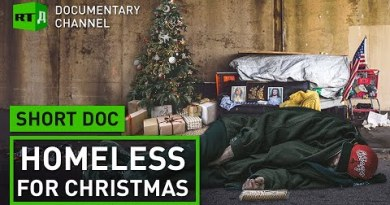 Homeless for Christmas | Short Doc