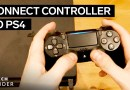 How To Connect PS4 Controller To PS4