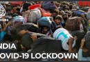 India's COVID lockdown: The impact of mass internal migration