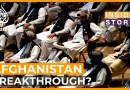 Is there a chance for peace in Afghanistan? | Inside Story
