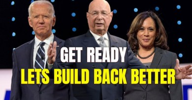 Joe Biden Role In The Great Reset | Build Back Better To Happen Fast Than Anticipated