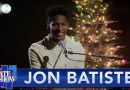 "Jon Batiste ""Have Yourself A Merry Little Christmas"""