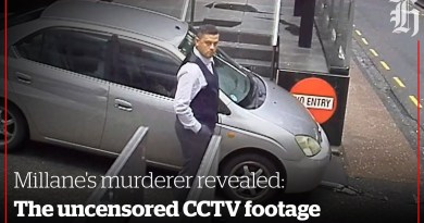 Millane's murderer revealed: The full uncensored CCTV footage | nzherald.co.nz