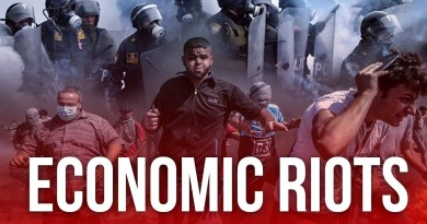 Once Americans Get Desperately Hungry That Is When We Will See Absolutely Insane Economic Riots