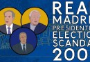 Real Madrid's Presidential Election Scandal of 2006