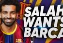 Salah To Join Barcelona In SHOCK Transfer?! | Euro Transfer Talk