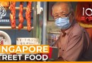 Singapore's Street Food: Surviving COVID-19 | 101 East
