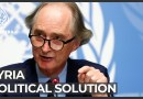 Syria political solution: Frustration five years after UN resolution