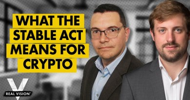 The Controversial STABLE Act & Its Implications for Crypto (w/ Santiago Velez & Rohan Grey)