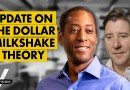 The Dollar Milkshake: If Not Now, When? (w/ Brent Johnson and Ed Harrison)