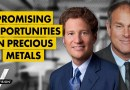 The Golden Ticket: A Generational Opportunity in Precious Metals (w/ Thomas Kaplan and Rick Rule)