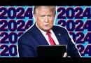 Trump May Launch 2024 Bid During Biden's Inauguration