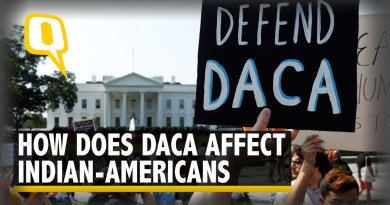 What is DACA and How Does It Affect Indian-Americans? | The Quint