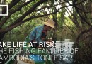 Cambodian fishermen see livelihoods threatened by climate change and dam activity