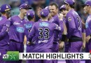 Hurricanes survive Maxwell barrage to knock over Stars   KFC BBL 10