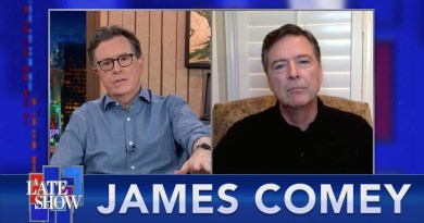 James Comey: If You Went Up Those Stairs, You Committed A Crime. You Are Going To Be Found.