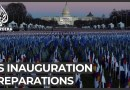 US in transition: Why is the inauguration of Joe Biden different?