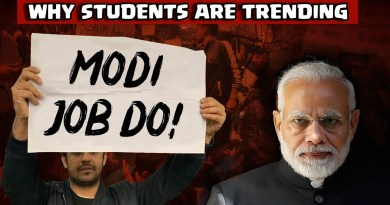 Modi Job Do | Why Students appearing for SSC are so Upset? | Akash Banerjee