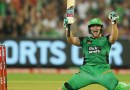 From the Vault: Wright slams BBL hundred in front of 80,000