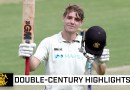 Full highlights of Green's career-best 251 | Marsh Sheffield Shield 2020-21