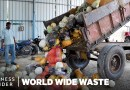 How Food Waste Is Turned Into Energy | World Wide Waste