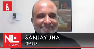 Sanjay Jha on his new book, cricket, and tryst with the Congress | NL Interview