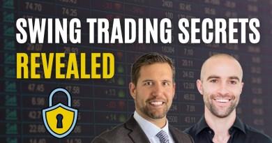 Swing Trading Secrets Revealed: Jay Martin Interviews Chris Vermeulen of Technical Traders