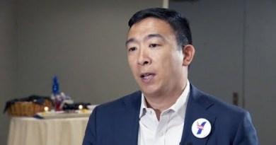 Politico Runs PREPOSTEROUS Smear Job Of Andrew Yang