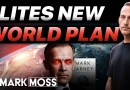 Mark Carney Unveils Elites Plan For A New World In The Next 'Crisis'