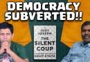 Subverting Democracy using the nation's Security Apparatus | SNL with Akash Banerjee & Josy Joseph