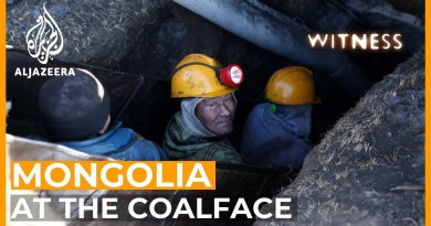 At the coalface: The impact of Mongolia's fight for clean air | Witness