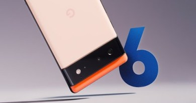 Pixel 6/6 Pro Review: Almost Incredible!