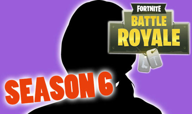 Fortnite Season 6 Teasers Epic Games Set To Reveal First Official