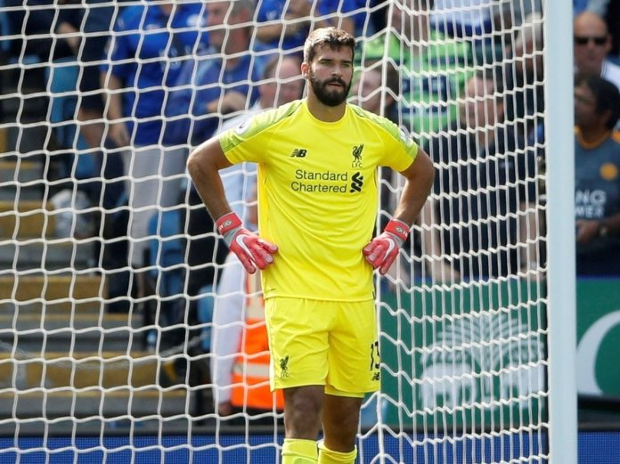 Leicester City vs Liverpool - LIVE: Goals, score and latest updates