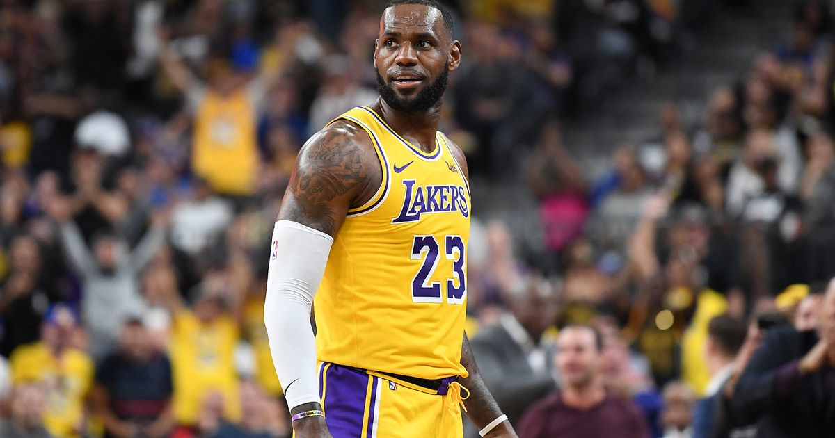 a5988654eedb NBA 2018 19 predictions  5 teams to watch including LeBron James  LA Lakers  and Steph Curry s Golden State Warriors - Newscabal