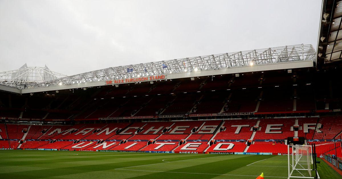 Man Utd vs Fulham LIVE score: Team news, live stream and ...