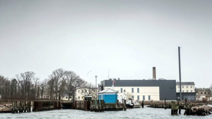 Denmark plans to banish rejected migrants or those with criminal records to Lindholm, a small island.