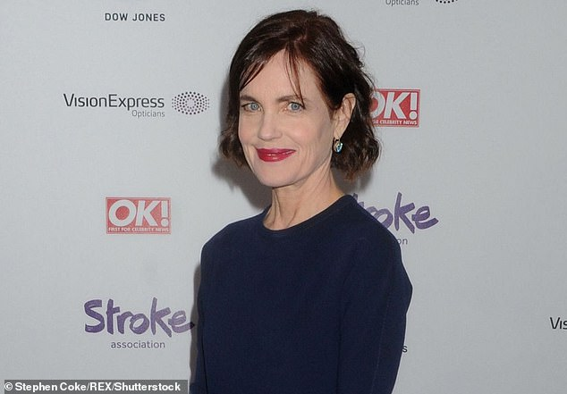 Downton Abbey starElizabeth McGovern will star alongsideMatthew Broderick inKenneth Lonergan's 2009 play The Starry Messenger