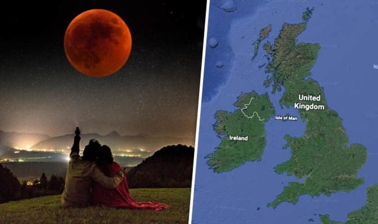 Eclipse 2019 Over The Uk What Is The Best Time To See The January