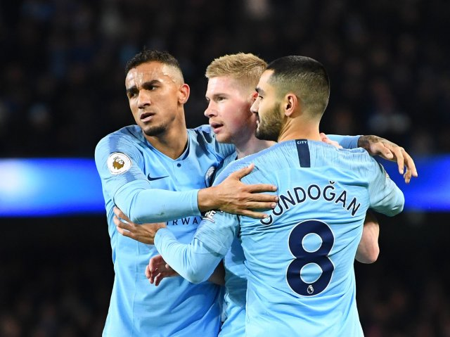 Newcastle vs Man City LIVE – Prediction, how to stream and