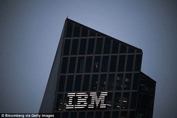IBM announced last April that its Watson technology would be used for tracking down rogue traders at financial firms