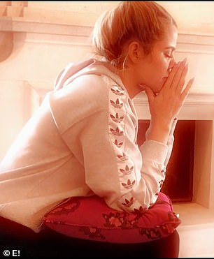 Khloe Kardashian wakes up at 6am to work of heartbreak of