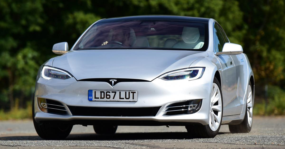 Tesla Model S and Model X price increase planned - NEWSCABAL