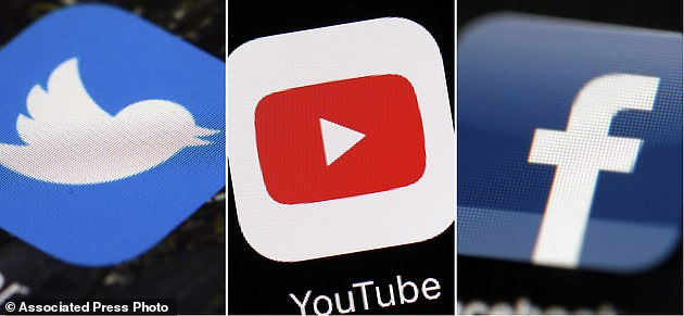 Facebook, Twitter, YouTube all raced to remove video footage in the New Zealand mosque shooting that spread across social media after its live broadcast. The companies are all taking part in the summit this week in Paris to curb such online activity